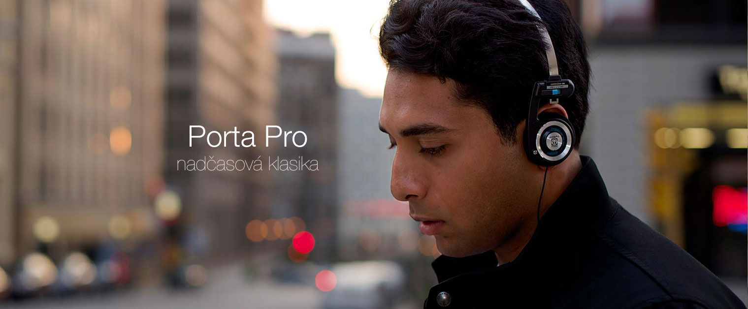 Porta Pro
