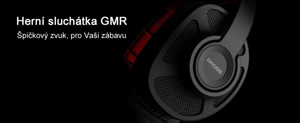 GMR540 ISO