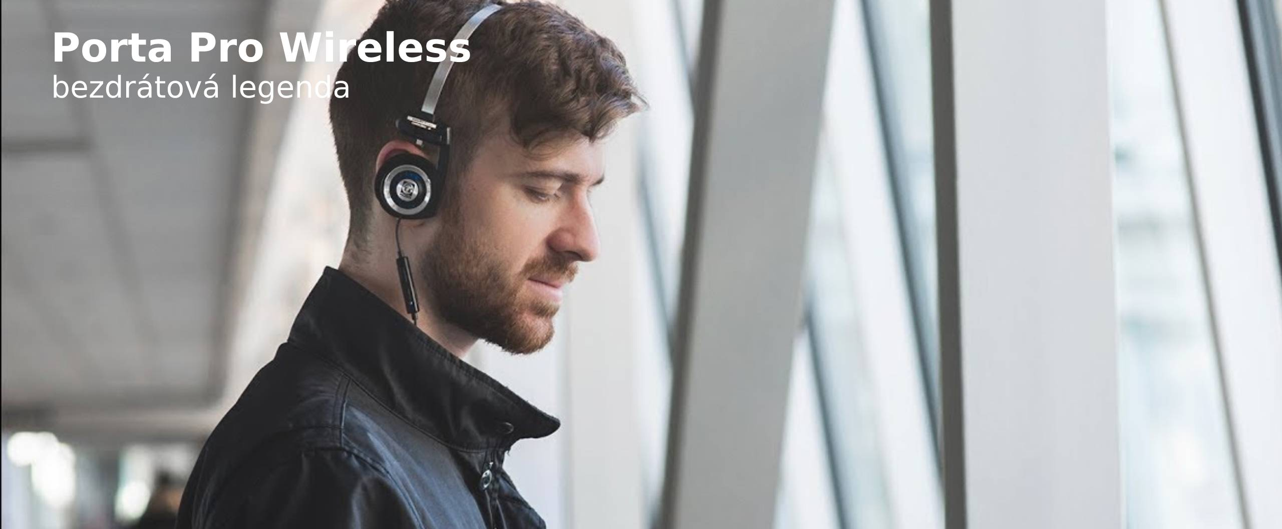 Porta Pro Wireless